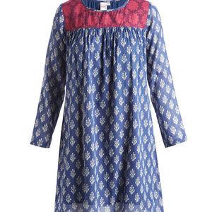 7e0201101da Dresses   Skirts - NEW Boho Floral Shift Dress (Mommy and Me)